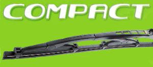 Стеклоочистители Valeo Compact