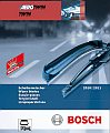 Каталог Bosch Twin и AeroTwin