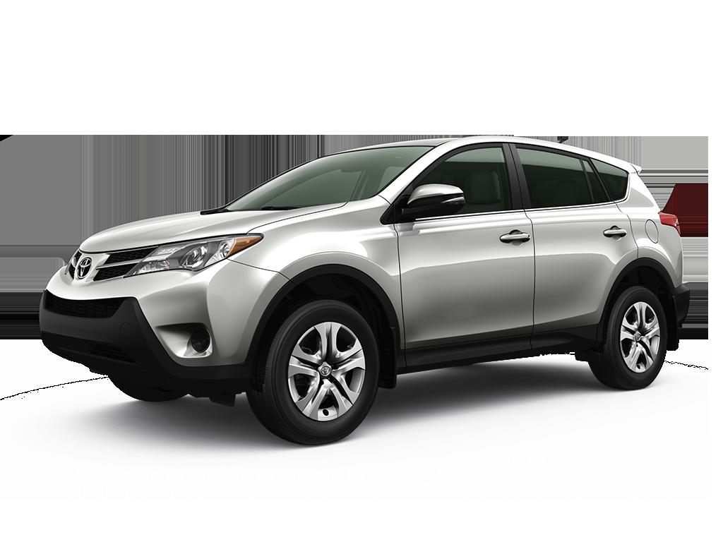 Toyota отзывает почти 500 000 RAV4 из-за дефекта стеклоочистителей